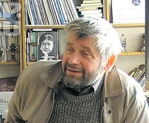 Интервью Леонида Калошина газете «Комсомольская правда» (Тюмень)