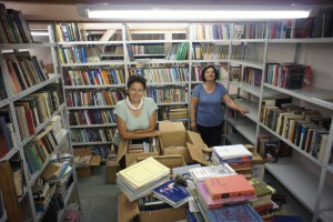 библиотека усть кокса